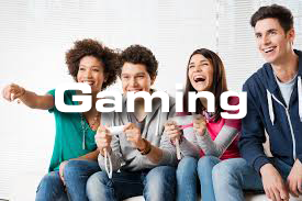 Enjoy lag-free seamless online gaming on the Compumission Fibre backbone network.