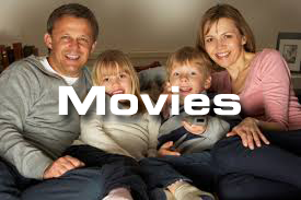 Enjoy Netflix, Showmax and various other online video streaming with Compumission Wireless Internet